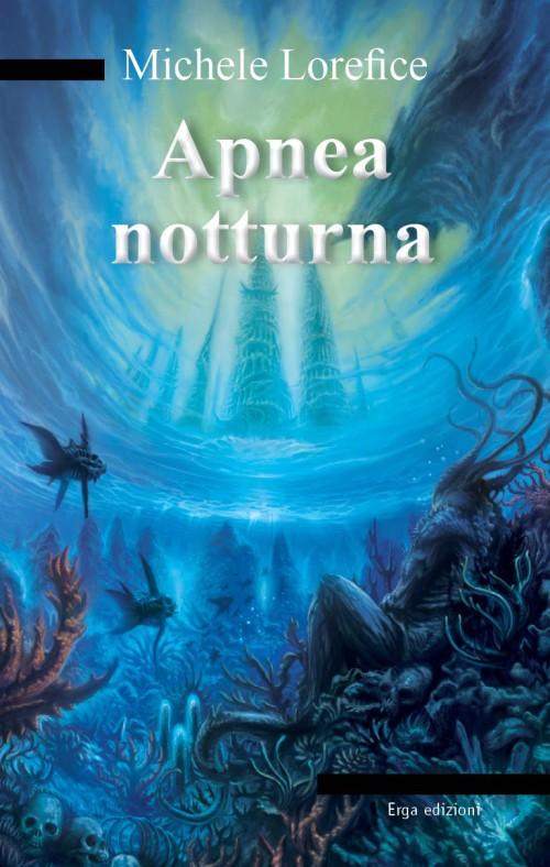 Apnea Notturna copertina