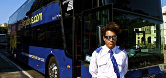Megabus – Ecco come andare a figa per l'Italia spendendo pochi spiccioli