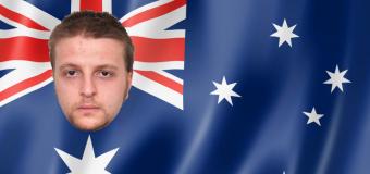 Giorno 4 – Una serata all'insegna dell'inutilità – Australianal Journey