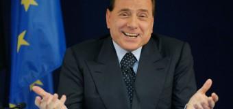 Ho scoperto che mi piace il cazzo – L'ultima dichiarazione di Silvio Berlusconi.
