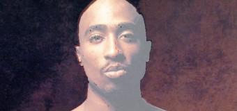 Tupac non è morto, è diventato invisibile per colpa della droga