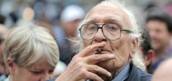 Inaugura lo sciopero della vita e muore – L'Italia dice addio a Marco Pannella