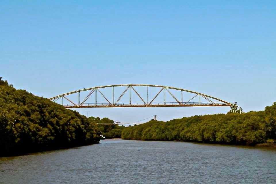 Il Paramatta River